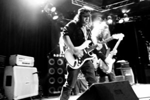 Oz Chiri & Blue Embrace Live at The Whisky a Go Go