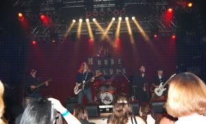 Oz Chiri House of Blues